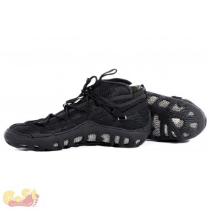 Paleos®URBAN ATTAGO BLACK (Sport)