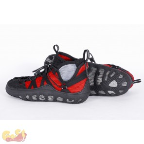 Paleos®URBAN TUHRON RED (Trail)