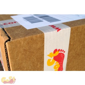 Service / Versand / Logistik