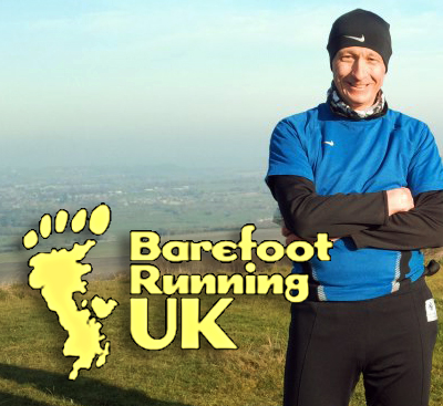 Ian Hicks - Tester at BarefootRunningUK!