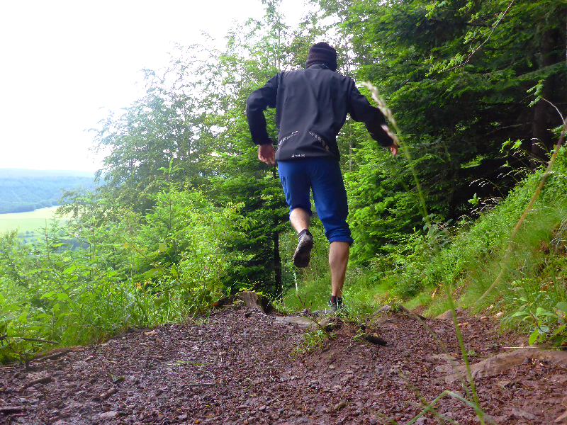 Paleos® Feel your trail at every step!