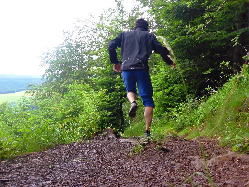 Paleos® Fühle Deine Route bei jedem Schritt!
