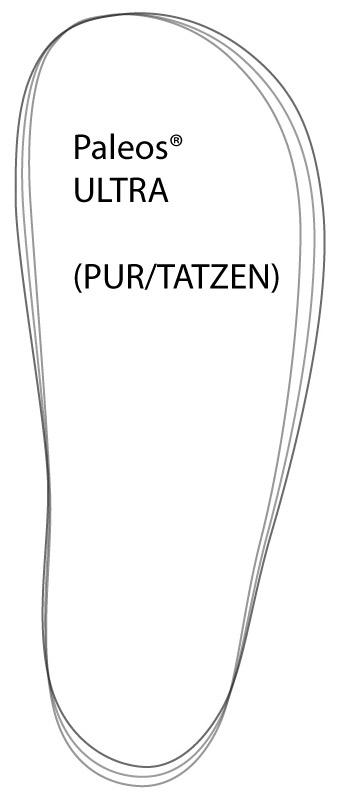 Paleos®ULTRA (für normale Fußformen)