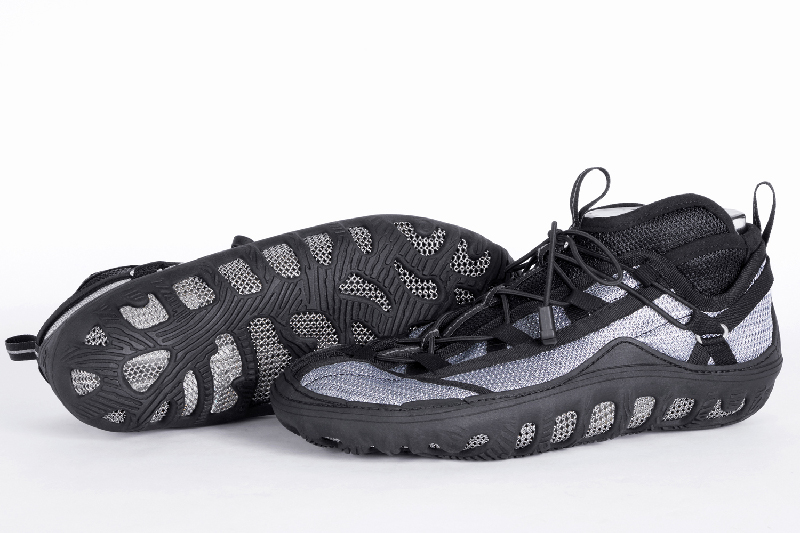 Series Paleos®URBAN (outsole open to the environment)