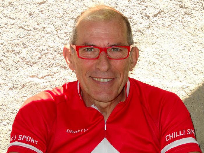 Inhaber von Chilli Sport - einem Fachgeschäft für Mountain Bikes in der Schweiz!