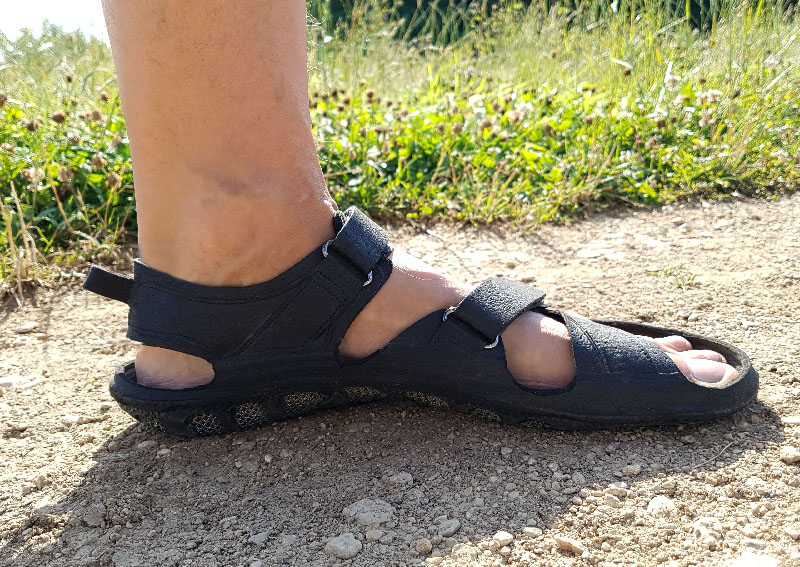 Shoes Flip Flops Hearty Beach Shoes Seaside Thick Slope Black Flip Flops Women Soft Wearing Feet And Fingers Outside Casual Flip Flops Sandals