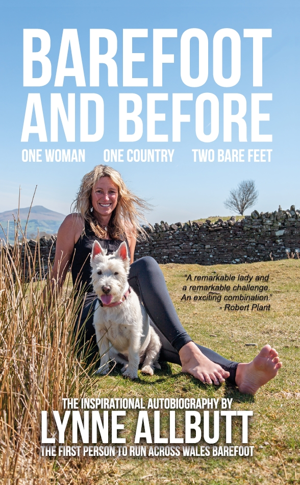 Lynne Albutt UK - Paleo Paws For Thought