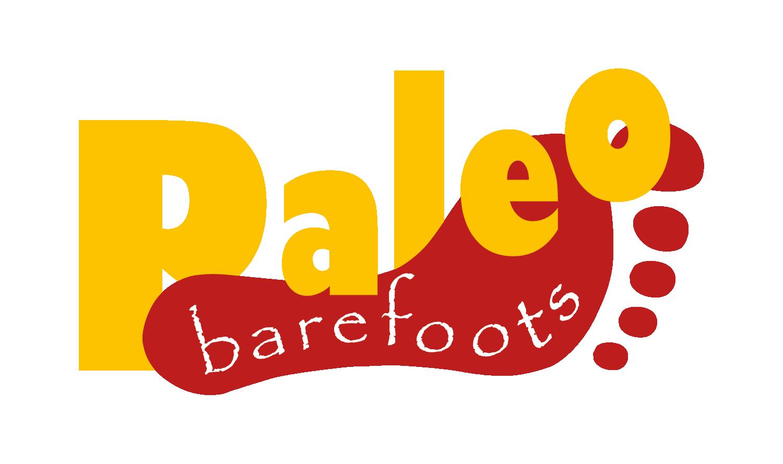 Logo PaleoBarefoots®