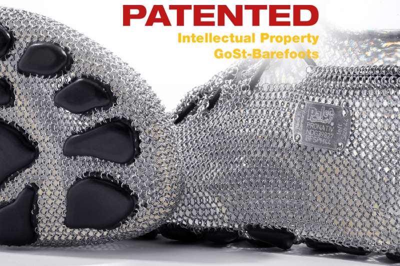 Technology and products have international patent and trademark protection!