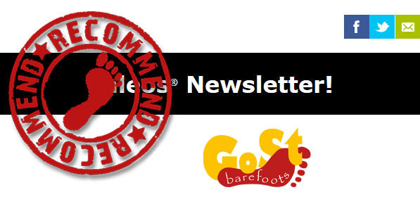 Newsletter Archive - Past Issues!