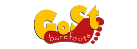 GoSt-Barerfoots #chainmailshoes