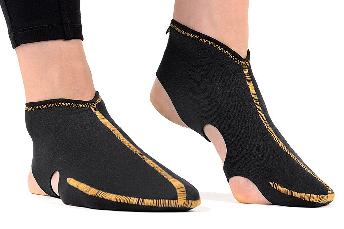 Saver Paleos®ULTRA (Neoprene - covered toe design)