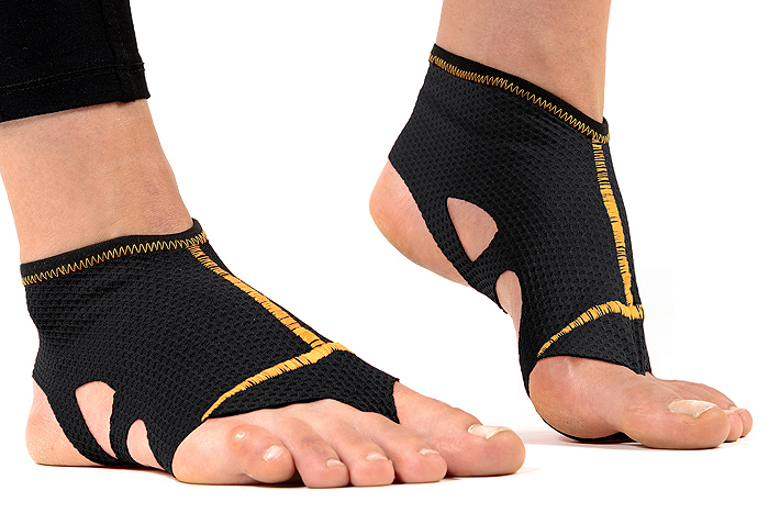 Saver Paleos®ULTRA (lining - open toe design)