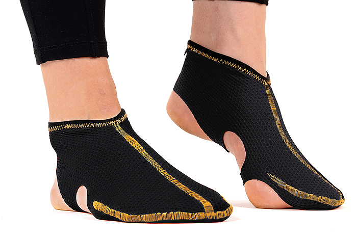 Saver Paleos®ULTRA (lining - covered toe design)