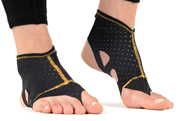 Saver Paleos®ULTRA (neoprene perforated - open toe design)