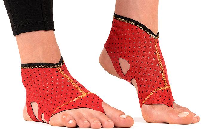 Saver Paleos®CLASSIC (neoprene perforated - open toe design)