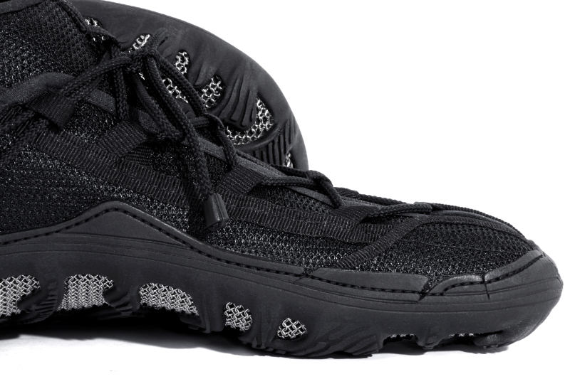 Paleos®ATTAGO BLACK (SPORT)