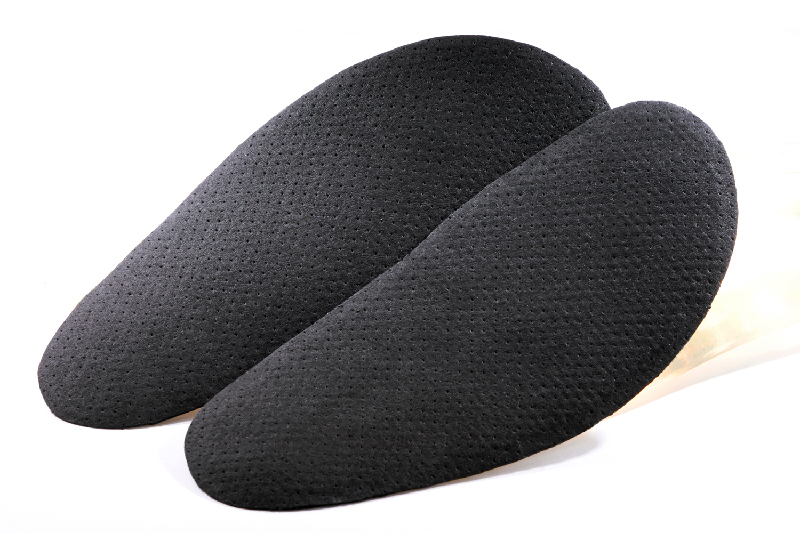 Paleos®TPU-INSOLES (entirely padded with micro fleece)