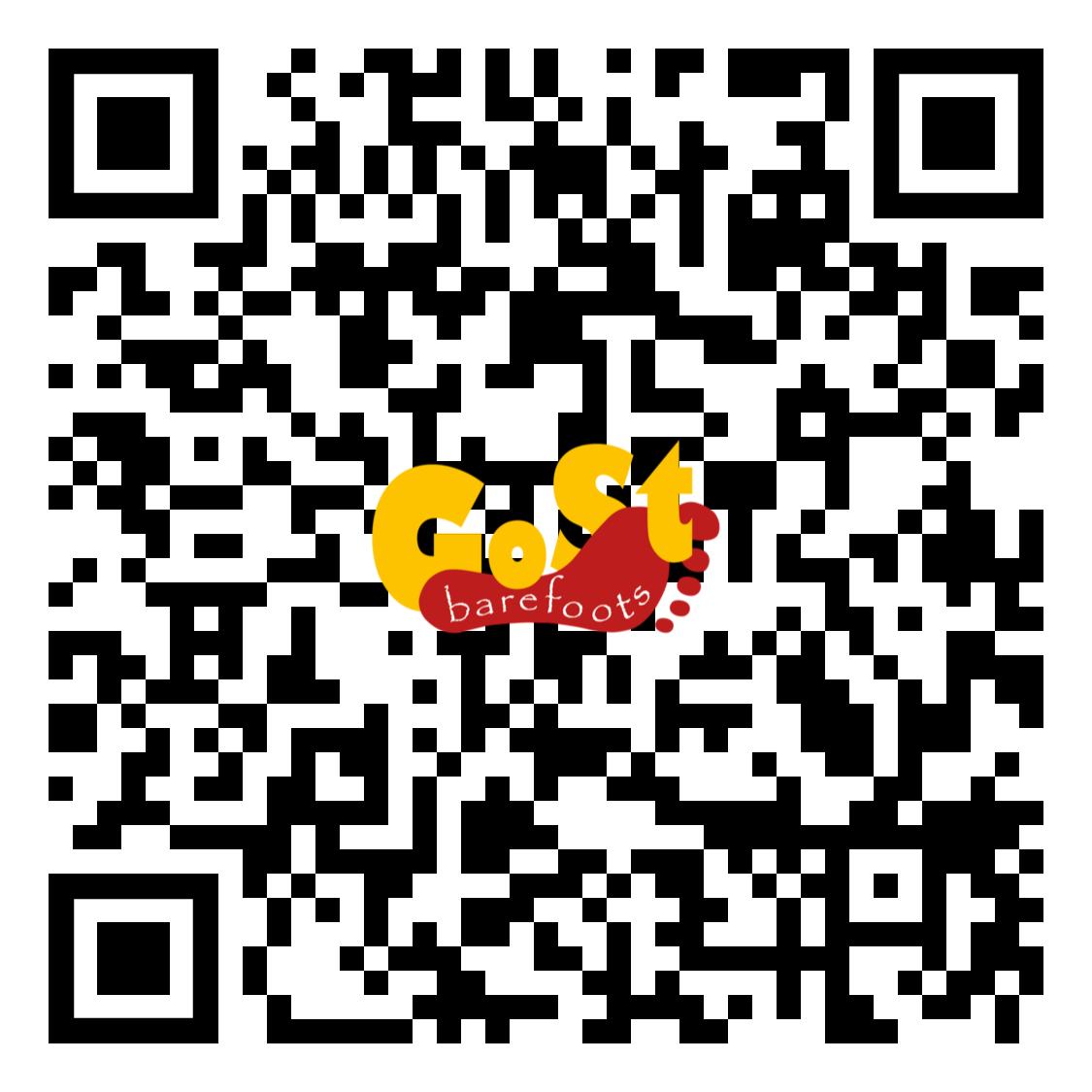 GoSt-Barefoots OnlineStore DE
