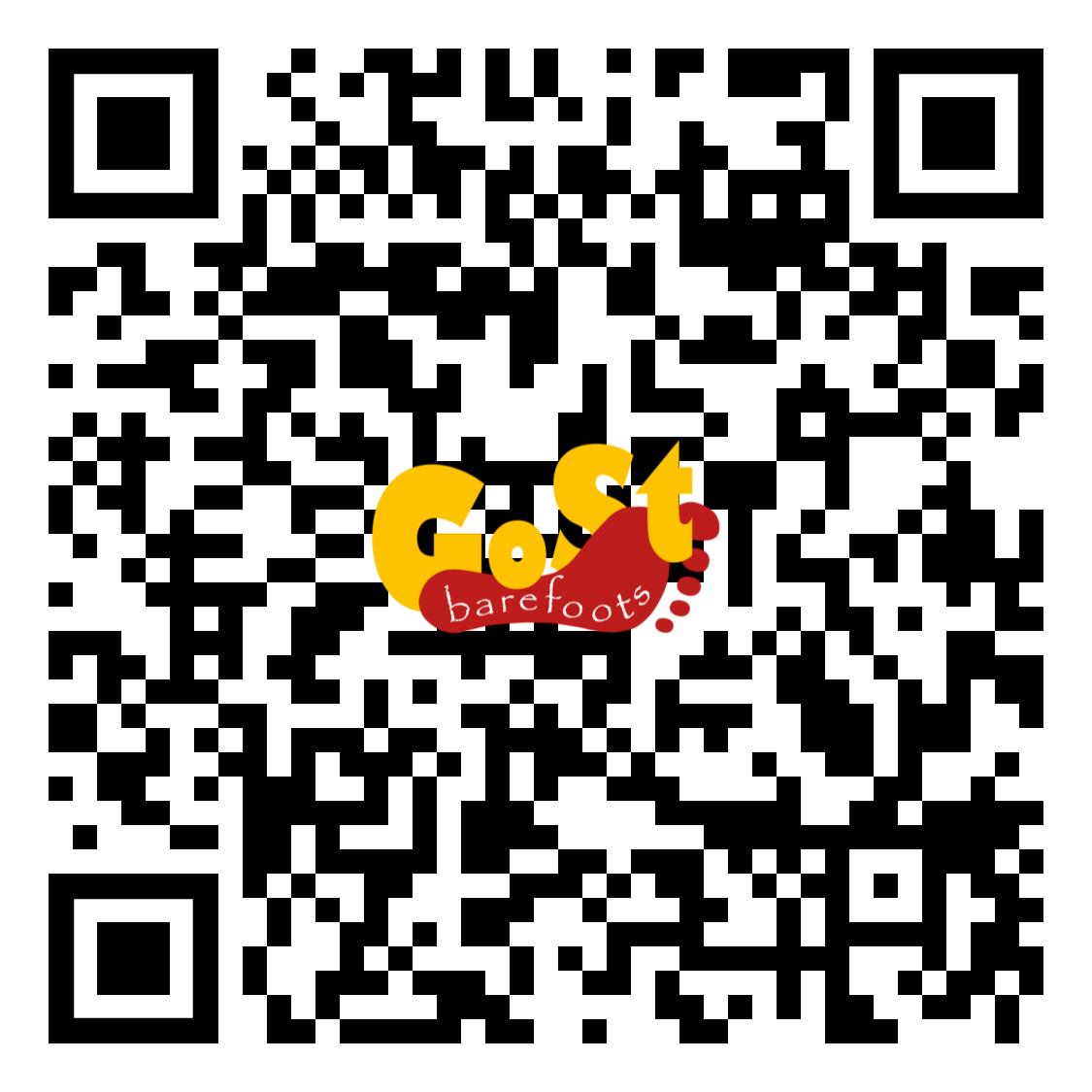 GoSt-Barefoots OnlineStore EN