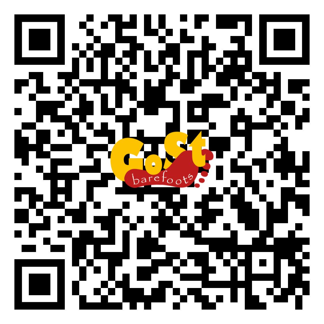 GoSt-Barefoots OnlineStore ES