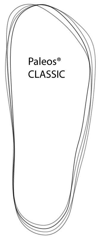Paleos®ULTRA (auch für besondere Fußformen)