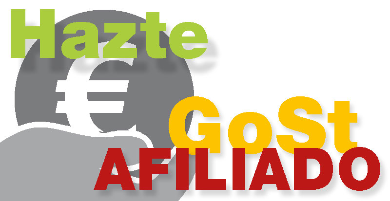 Hazte un GoSt-Marketing-Socio (Afiliado)