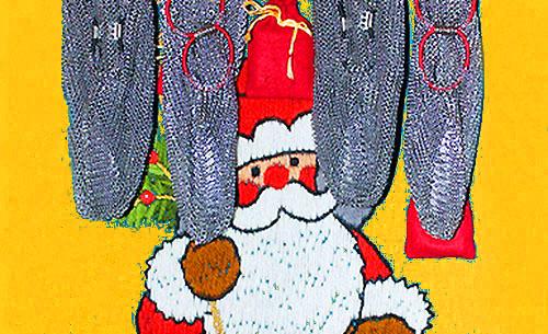 The Christmas voucher for Paleos®!